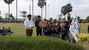 Sport Day 2020 Std 1 to 4